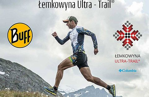 BUFF sponsorem Łemkowyna Ultra-Trail®