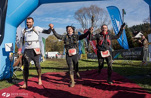 Results 2017 Łemkowyna Ultra Trail®